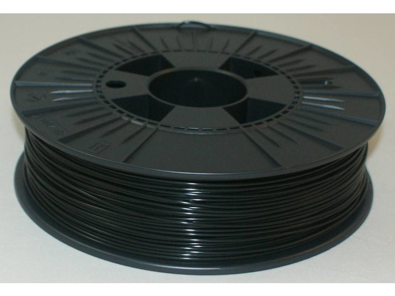 3DF Filament ABS - Black