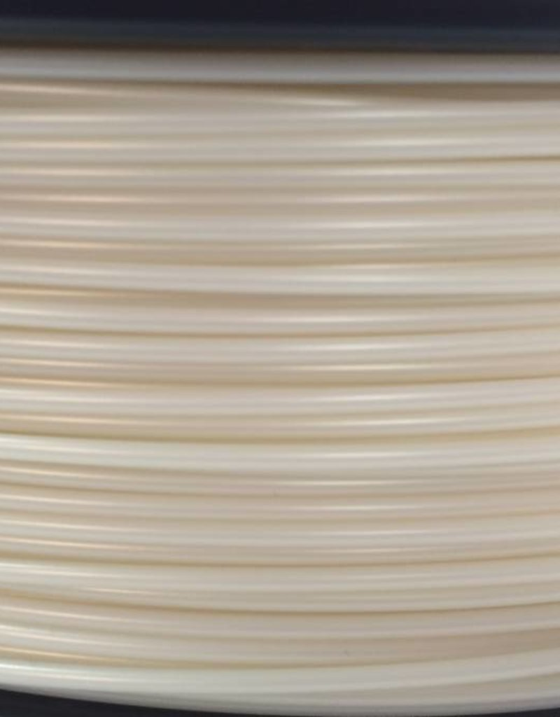 3DF Filament ABS - Pearl White
