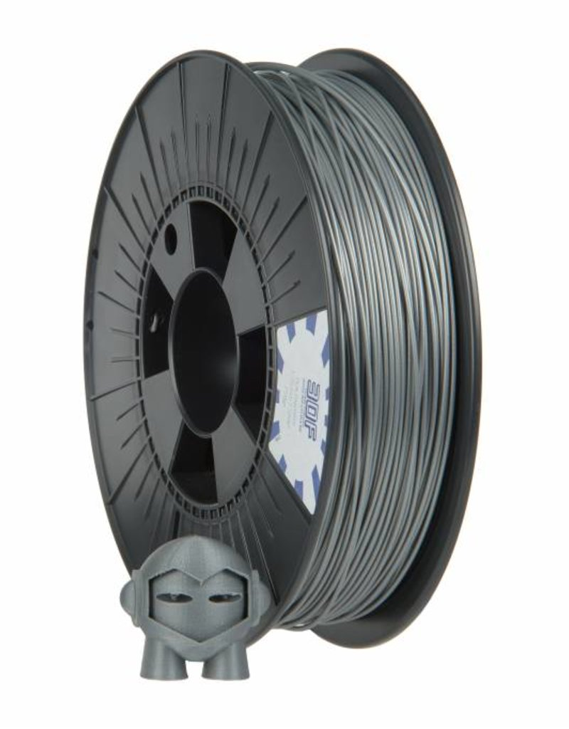3DF Filament ABS - Silver