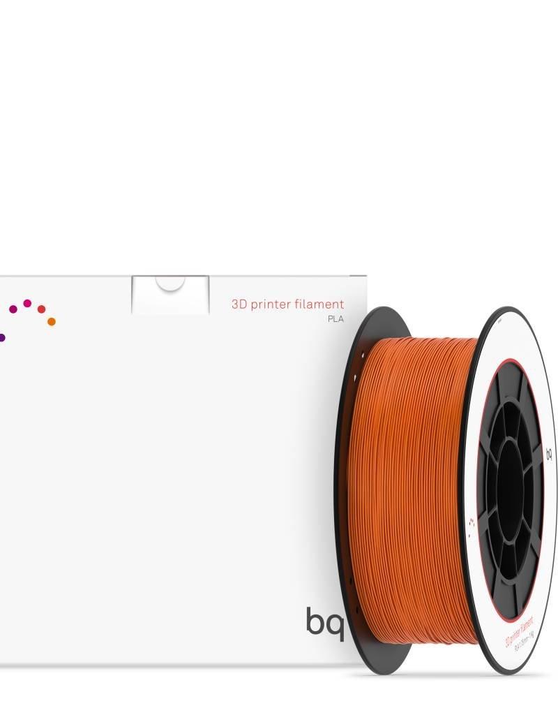 BQ PLA BQ 1.75 mm 1 kg - Vitamine Orange