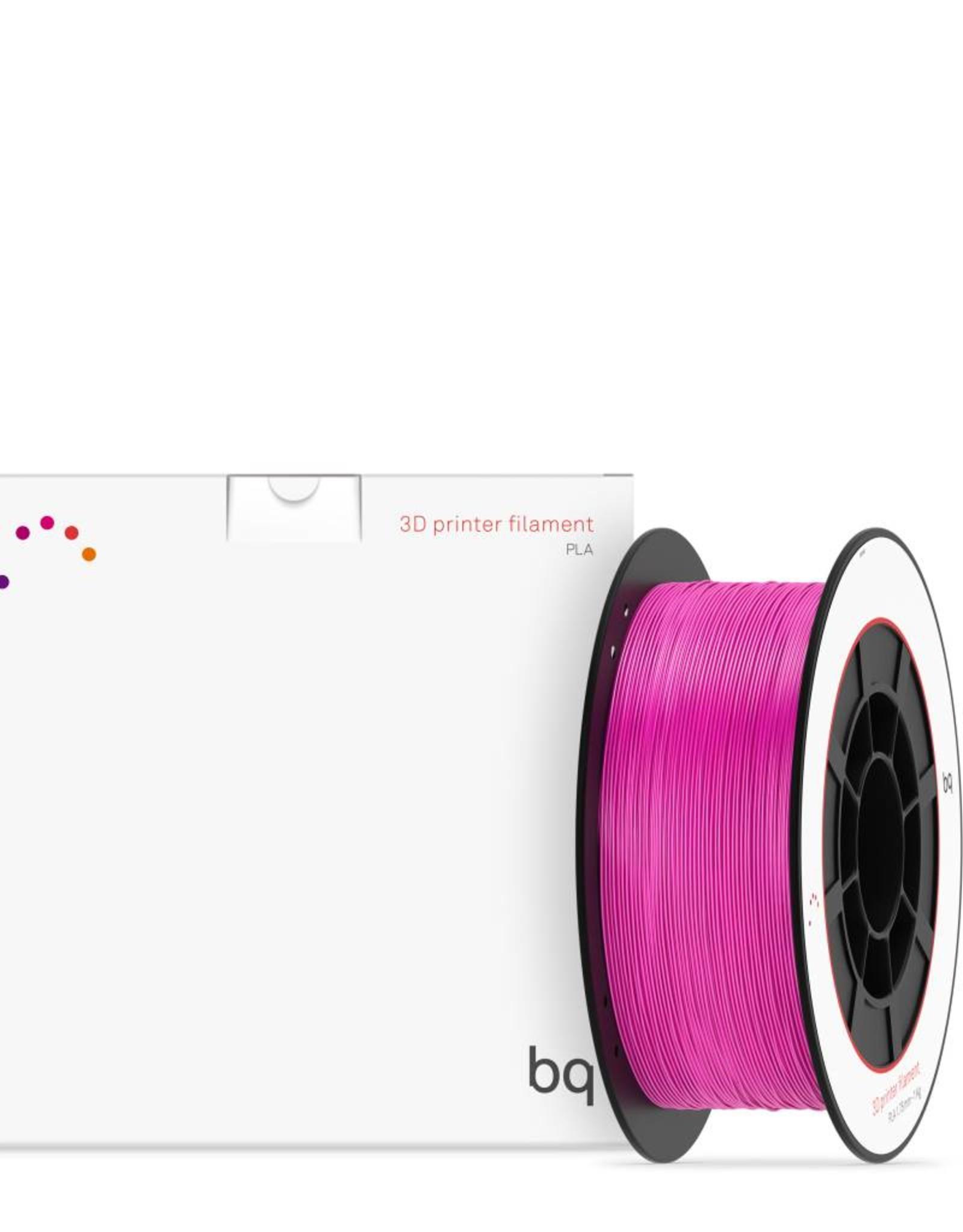BQ PLA BQ 1.75 mm 1 kg - Magenta