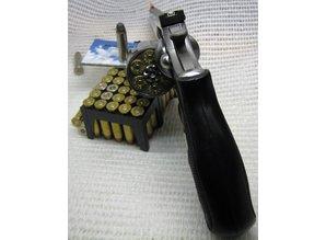 Ruger Ruger Revolver GP 100 357 Magnum