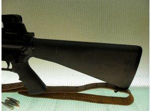 Bushmaster VERKOCHT