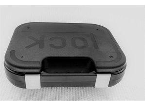 Glock   Originele Glock koffer Als Broodtrommel