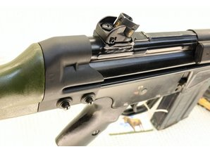 Heckler & Koch Heckler & Koch 41  Semi Auto 308 win 7.62x51