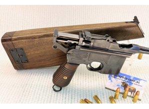 Mauser Mauser C96 Pistool/Geweer