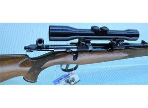 BRNO Grendel geweer Brno 9.3x62 Jachtgeweer