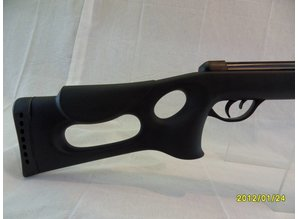 Gamo Delta Fox 4.5 mm