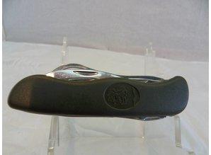 Legermes model 3