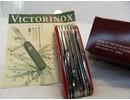 Zwitsers zakmes Victorinox