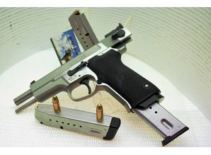 Smith & Wesson Smith & Wesson Target Champion 9 MM Model 5906