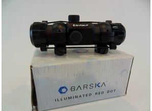 Red dot Barska