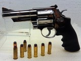 Smith & Wesson Smith & Wesson 44 Magnum