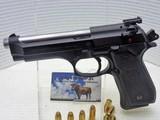 Beretta BERETTA model 92F