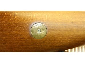 Carl Gustafs Carl Gustafs 1903 Kaliber 6.5x55