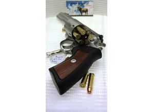 Ruger Revolver GP 100 in 357 magnum