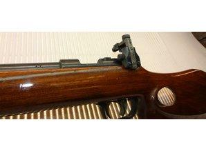 Schuliz & Larsen Schuliz & Larsen 22 LR  Wedstrijd geweer enkelschots .