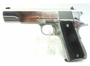 Springfield Pistool Sprinfield Armory 9 mm model 1911 -A1 9MM Groot Kaliber pistool.