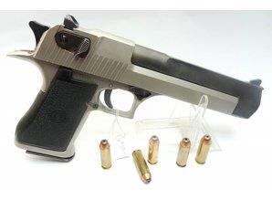 Desert Eagle Groot Kaliber Pistool Desert Eagle 44 Magnum