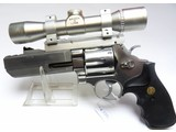 Smith & Wesson Groot Kaliber Revolver S&W