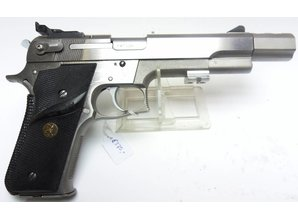Smith & Wesson Groot Kaliber Pistool S & W Model 645 Kaliber 45 ACP