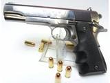 Springfield Groot Kaliber pistool Springfield