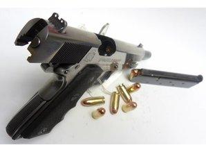 Springfield Groot Kaliber pistool Springfield Armory Model 1911 Kaliber 45 ACP