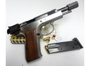 Springfield Groot Kaliber Pistool Springfield 45 ACP model 1911 Type P9