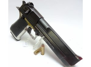 Desert Eagle Groot Kaliber Pistool Desert Eagle 44 Magnum Israel Military Industries