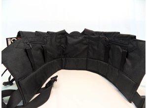 Chest Rig Load bearing vest Zwart