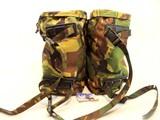 D-packs legerrugzak