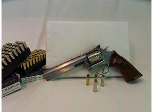 Revolver Dan wesson kaliber 357/38 SP