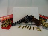 Smith & Wesson Revolver Smith & Wesson 44