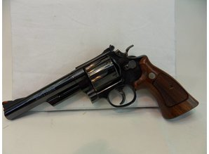 Smith & Wesson Revolver Smith & Wesson Kaliber 44