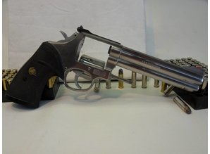 Smith & Wesson Revolver Smith & Wesson Kaliber 357 magnum 38 SP type 686