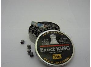 Exact King 6.35 mm