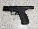 CARACAL Compact 9x19 mm