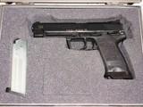 Heckler & Koch USP Expert. 9x19mm
