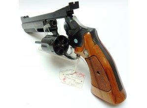 Smith & Wesson Revolver S&W 357/38 Spec I.B.S Artrade Competition Gun