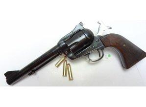 J.P Sauer & Sohn Revolver J.P Sauer & Sohn. Six Shooter 357 Magnum .