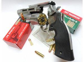 Smith & Wesson Revolver 9 Smith & Wesson model 686-3 , I.B.S Artrade Compettion