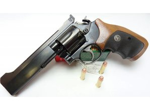 Smith & Wesson Revolver Smith & Wesson model 586 in K-Frame Speciaal Model