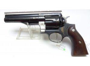 Ruger Revolver Ruger red Hawk 44 Magnum