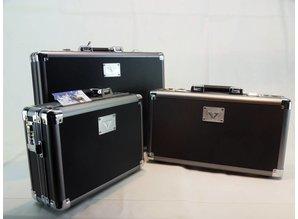 Koffer Pistool 44x34x10 cm
