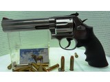 Smith & Wesson Smith & Wesson 686-6