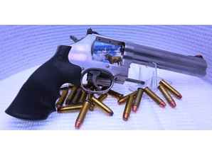 Smith & Wesson SMITH & WESSON 686-6 Kaliber 357 magnum