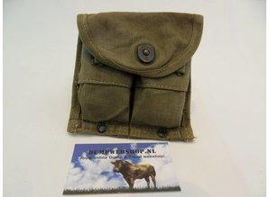 Magazijn tas Oud U.S .