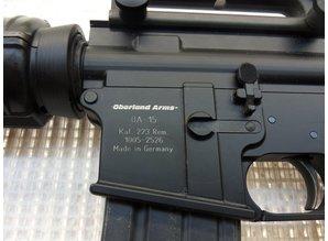 Oberland AR 15 Oberland arms cal 223