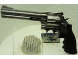 Smith & Wesson Smith & Wesson 686-4