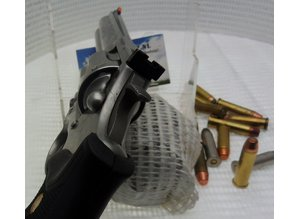 Colt Colt King Cobra Revolver Kaliber 357 Magnum.